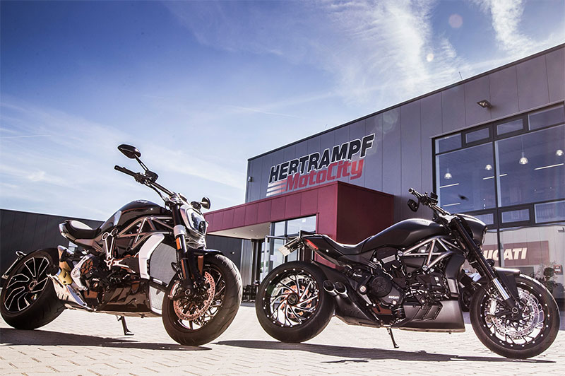 Hertrampf Racing GmbH - WP-Authorized-Center